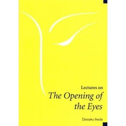 """Lectures on """"Opening oh the Eyes"""""""