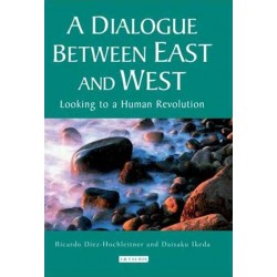 A Dialogue between East and West - Dialogue Hochleitner / Ikeda