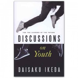 Discussions on Youth - Vol. 1