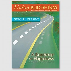 A Road Map to Hapiness