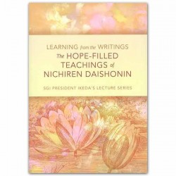 Hope Filled Teachongs of Nichiren Daishonin