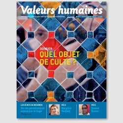 Valeurs humaines - Septembre 2016 - N° 71