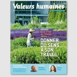 Valeurs humaines - Avril 2017 - N° 78
