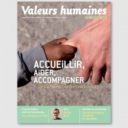 Valeurs humaines - Avril 2018 - N° 90