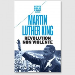 Révolution non violente-Martin Luther King-Payot