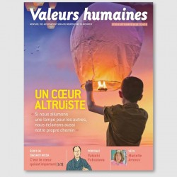 Valeurs humaines -Septembre 2018 - N° 95