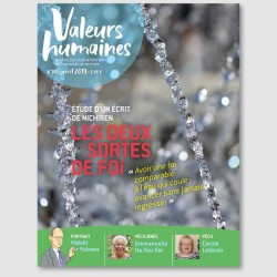 Valeurs humaines -Avril 2019 - N° 102