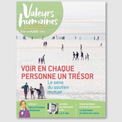 Valeurs humaines -Avril 2020 - N° 114